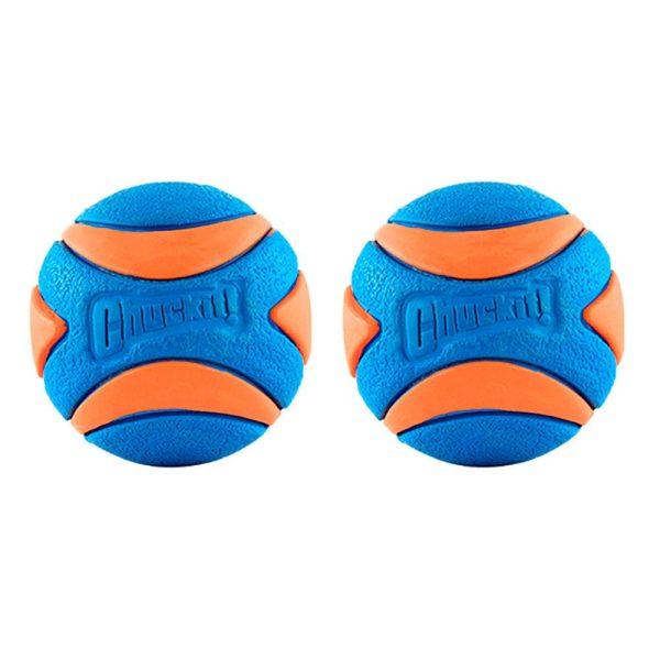 Balles pour chien en caoutchouc Jouets pour Chiens Doggy & Co 8