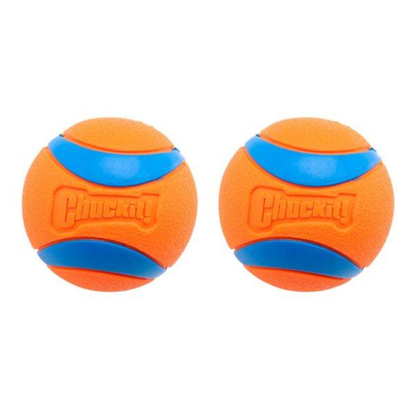 Balles pour chien en caoutchouc Jouets pour Chiens Doggy & Co 9