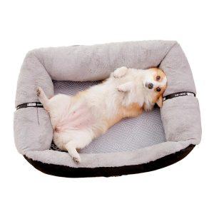 Un canapé pour chien Coussins pour chien Doggy & Co 2