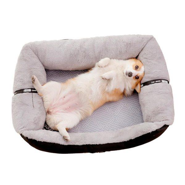 Un canapé pour chien Coussins pour chien Doggy & Co 4