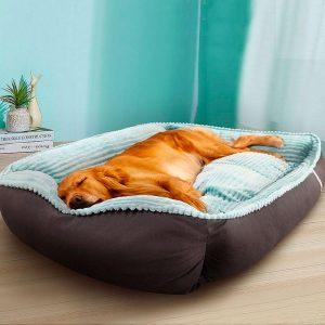 Coussin pour chien en tissu Coussins pour chien Doggy & Co