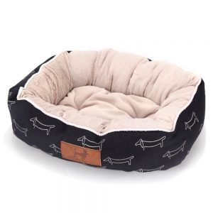 Coussin pour chien moelleux Coussins pour chien Doggy & Co 2