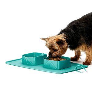Gamelle pliable chien Accessoires Doggy & Co 2