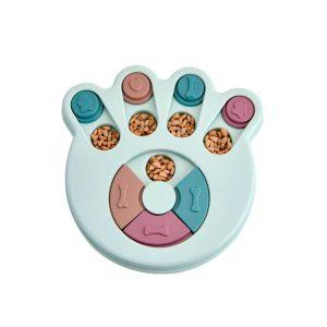 Jeux d'intelligence pour chien Chiens Doggy & Co 2