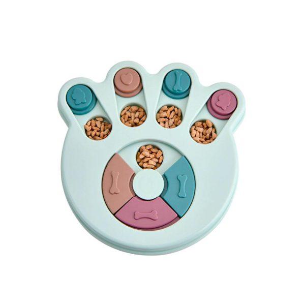 Jeux d'intelligence pour chien Chiens Doggy & Co 4