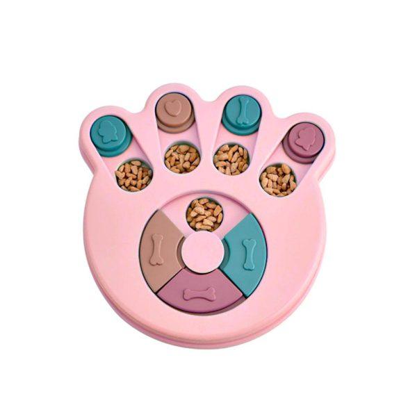 Jeux d'intelligence pour chien Chiens Doggy & Co 9