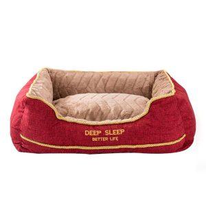 Lit pour chien confortable Coussins pour chien Doggy & Co 2