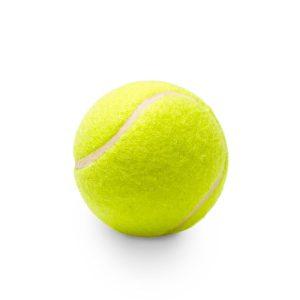 Balle de tennis pour chien Jouets pour Chiens Doggy & Co