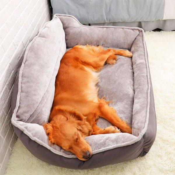 Canapé pour chien Coussins pour chien Doggy & Co 4
