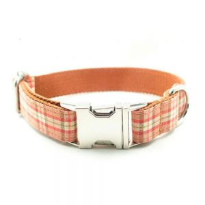 Collier pour chien British | Doggy & Co - Doggy & Co
