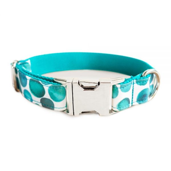 Collier pour chien Sixties - Doggy & Co
