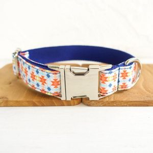 Collier pour chien Sunset - Doggy & Co