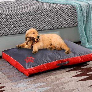 Coussins pour chien lavable Coussins pour chien Doggy & Co