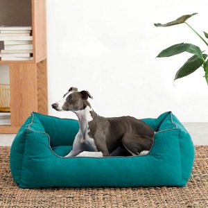 Canapé pour chien épais et rembourré Coussins pour chien Doggy & Co