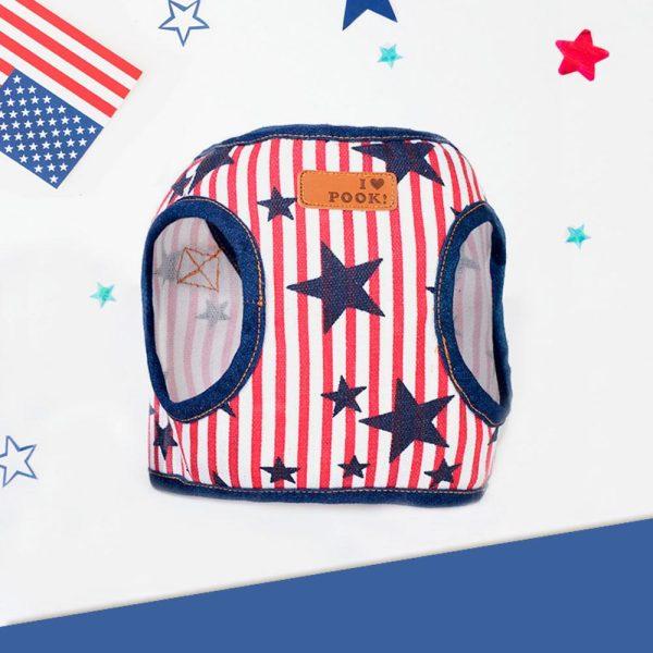 Harnais pour chien Américain Harnais pour chien Doggy & Co 3