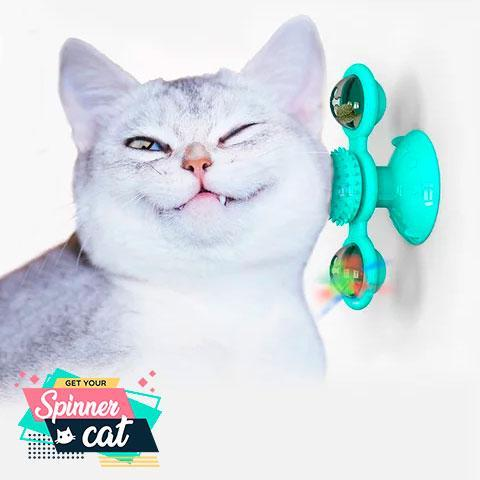 Jouet pour chat   Spinner Cat™ - Doggy & Co