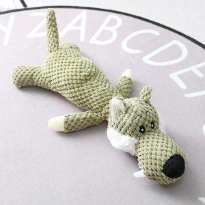 Peluche pour chien anti-stress Jouets pour Chiens Doggy & Co 2
