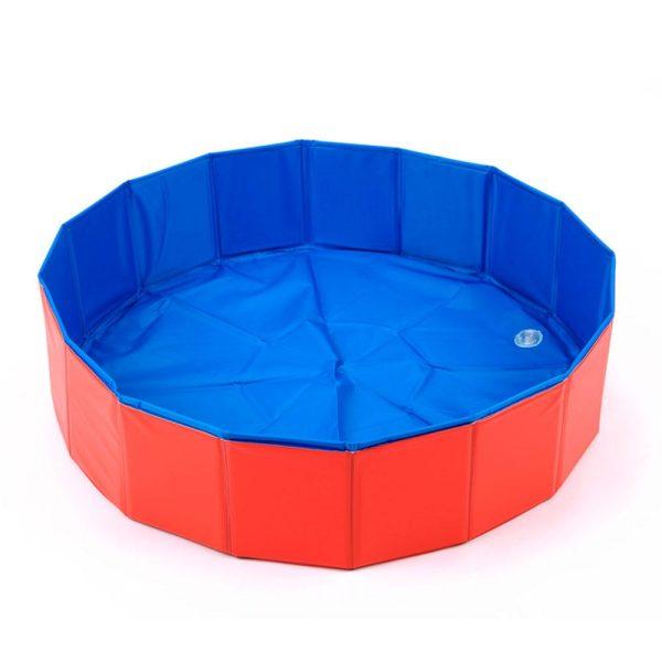 Piscine ronde pour chien Accessoires Doggy & Co 4