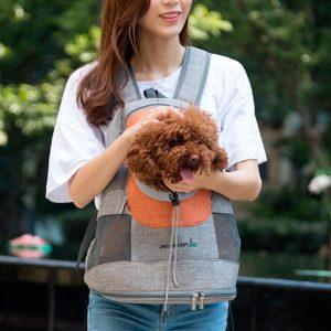 Sac à dos pour chien premium Accessoires Doggy & Co