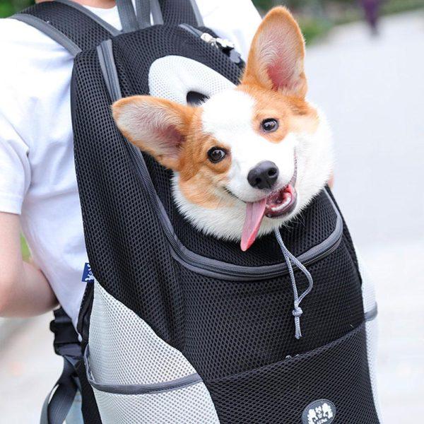 Sac de transport pour chien - Doggy & Co