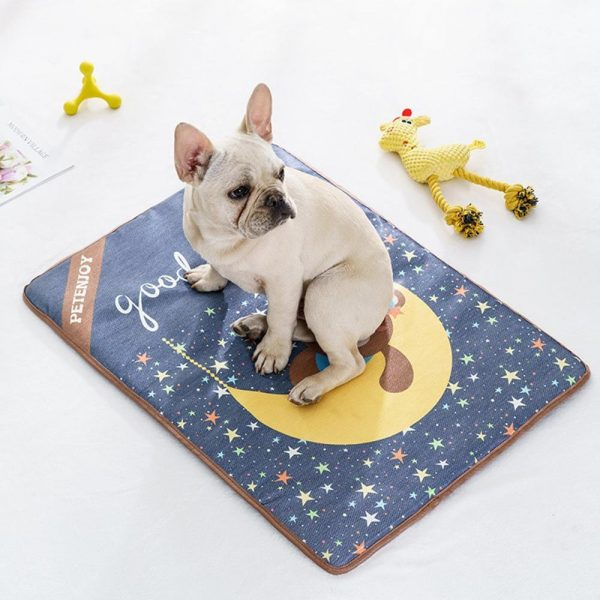 Tapis rafraîchissant pour chien | Doggy Summer Bed - Doggy & Co
